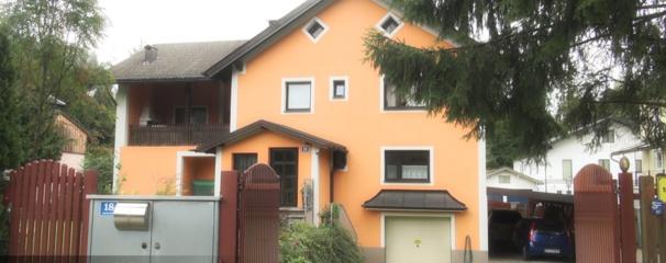 Haus Salzburg, Urlaub Österreich, Unterkunft Glanegg