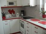 Küche Ferien, Appartement Österreich, Ferien 7 Personen